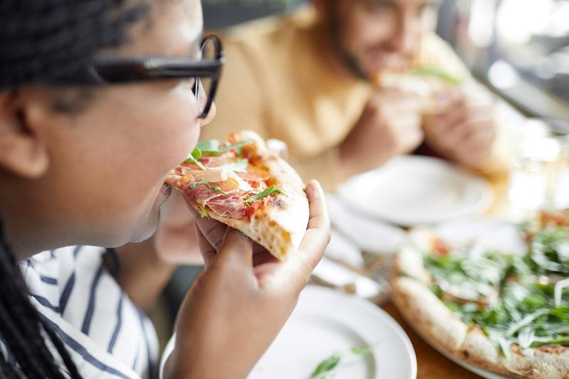 Jakie mogą być objawy tego, że źle się odżywiamy?