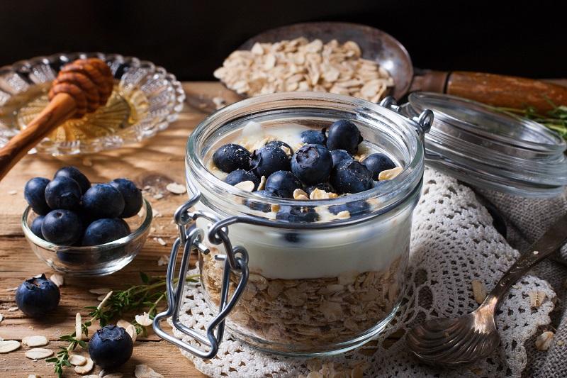 Spożywanie niebieskich, fioletowych warzyw i owoców i ich wpływ na nasze zdrowie.