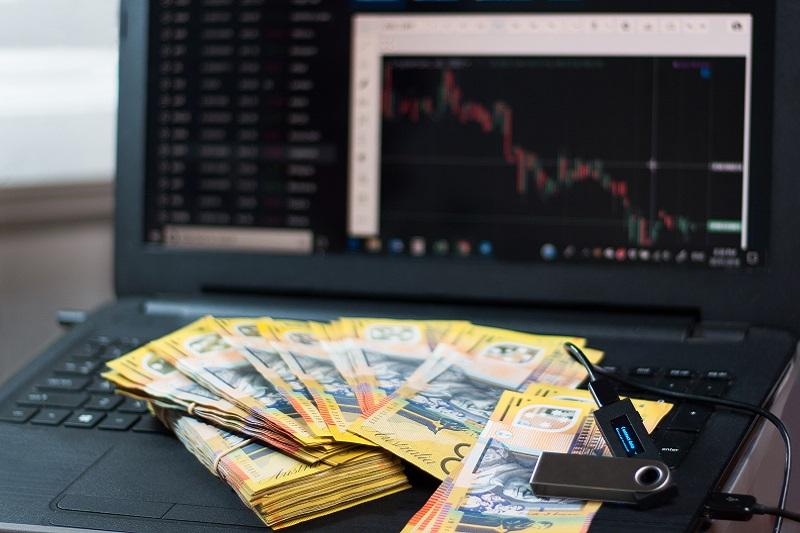 Czym są portfele sprzętowe do kryptowalut?