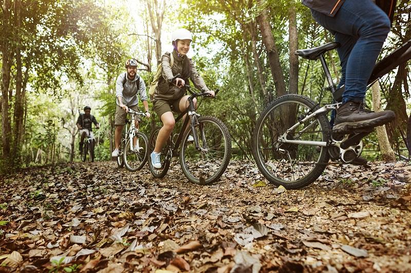 Jaki rower wybrać – na co zwrócić uwagę?