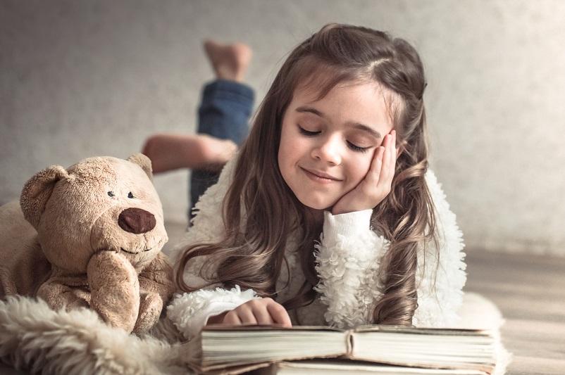 Jak pomóc dziecku w nauce czytania?